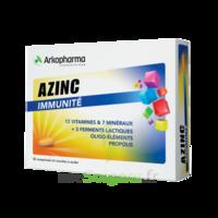 Azinc Immunité Tri Couches Comprimés B/30 à BOURBOURG