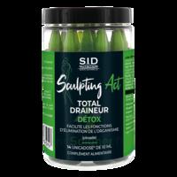 Sid Nutrition Minceur Sculpting Act Total Draineur _ 14 Unicadoses De 10ml à BOURBOURG