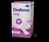 Confiance Lady Protection Anatomique Incontinence 1 Goutte Sachet/28 à BOURBOURG