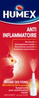 Humex Rhume Des Foins Beclometasone Dipropionate 50 µg/dose Suspension Pour Pulvérisation Nasal à BOURBOURG