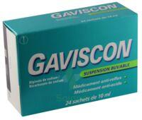 Gaviscon, Suspension Buvable En Sachet à BOURBOURG
