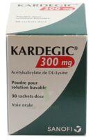 Kardegic 300 Mg, Poudre Pour Solution Buvable En Sachet à BOURBOURG