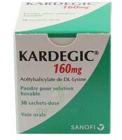 Kardegic 160 Mg, Poudre Pour Solution Buvable En Sachet à BOURBOURG