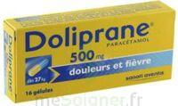 Doliprane 500 Mg Gélules B/16 à BOURBOURG