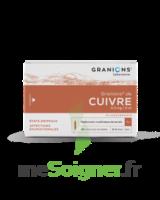 Granions De Cuivre 0,3 Mg/2 Ml S Buv 30amp/2ml à BOURBOURG