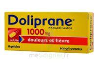 Doliprane 1000 Mg Gélules Plq/8 à BOURBOURG