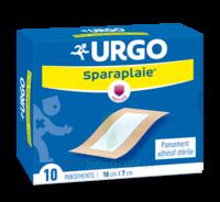 Urgo Sparaplaie à BOURBOURG