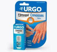 Urgo Filmogel Crevasses Mains 3,25 Ml à BOURBOURG