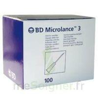 Bd Microlance 3 à BOURBOURG