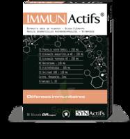 Synactifs Immunactifs Gélules B/30 à BOURBOURG