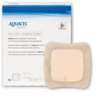 Aquacel Foam Pansement Hydrocellulaire AdhÉsif StÉrile 10x20cm B/10 à BOURBOURG