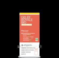 Aragan Gelée Royale Bio 15000 Mg Gelée Fl Pompe Airless/18g à BOURBOURG