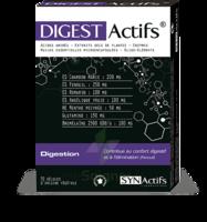 Synactifs Digestactifs Gélules B/30 à BOURBOURG