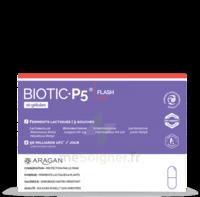Aragan Biotic P5 Flash Gélules B/10 à BOURBOURG