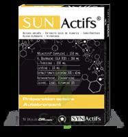 Synactifs Sunactifs Gélules B/30 à BOURBOURG