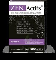 Synactifs Zenactifs Gélules B/30 à BOURBOURG
