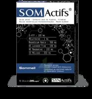 Synactifs Somactifs Gélules B/30 à BOURBOURG