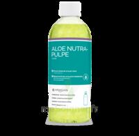 Aragan Aloé Nutra-pulpe Boisson Concentration X 2 Fl/500ml à BOURBOURG