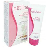Netline Creme Depilatoire Visage Zones Sensibles, Tube 75 Ml à BOURBOURG