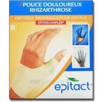 Epitact Orthese Proprioceptive Souple, Droit, Médium à BOURBOURG