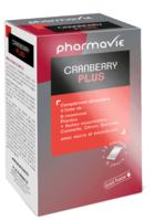 Pharmavie Cranberry Plus 12 Sachets à BOURBOURG