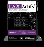 Synactifs Laxatifs Gélules B/20 à BOURBOURG
