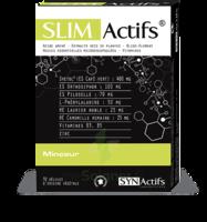 Synactifs Slimactifs Gélules B/30 à BOURBOURG