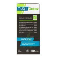 Synactifs Tuxigreen Bio Sirop Fl/125ml à BOURBOURG