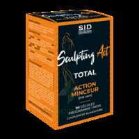 Sid Nutrition Minceur Sculpting Act Total Gélules B/90 à BOURBOURG