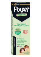Pouxit Végétal Lotion Fl/200ml à BOURBOURG