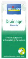 Boiron Drainage Piloselle Extraits De Plantes Fl/60ml à BOURBOURG
