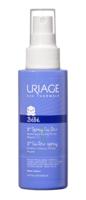 Uriage Bébé 1er Spray Cu-zn+ - Spray Anti-irritations - 100ml à BOURBOURG