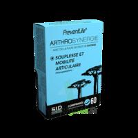 Sid Nutrition Preventlife Arthrosynergie Comprimés B/60 à BOURBOURG