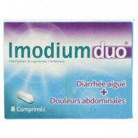 Imodiumduo, Comprimé à BOURBOURG