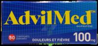 Advilmed 100 Mg Comprimés Enrobés Plq/30 à BOURBOURG