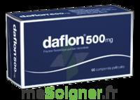 Daflon 500 Mg Comprimés Pelliculés Plq/60 à BOURBOURG