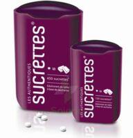Sucrettes Les Authentiques Violet Bte 350 à BOURBOURG