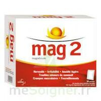 Mag 2, Poudre Pour Solution Buvable En Sachet à BOURBOURG