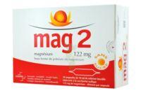 Mag 2 122 Mg S Buv En Ampoule Sans Sucre édulcoré à La Saccharine Sodique 30amp/10ml à BOURBOURG