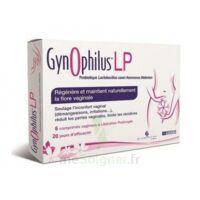 Gynophilus Lp Comprimés Vaginaux B/6 à BOURBOURG