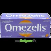 Omezelis, Comprimé Enrobé T/120 à BOURBOURG