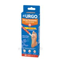 Urgo Verrues S Application Locale Verrues Résistantes Stylo/1,5ml à BOURBOURG