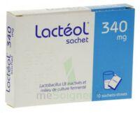 Lacteol 340 Mg, Poudre Pour Suspension Buvable En Sachet-dose à BOURBOURG