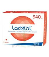 Lacteol 340 Mg, 10 Gélules à BOURBOURG