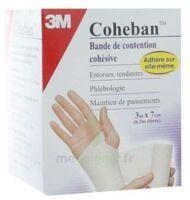 Coheban, Blanc 3 M X 7 Cm à BOURBOURG