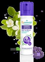 Puressentiel Sommeil - Détente Spray Aérien Sommeil Détente Aux 12 Huiles Essentielles - 75 Ml à BOURBOURG