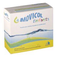 Movicol Enfants, Poudre Pour Solution Buvable En Sachet-dose à BOURBOURG