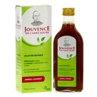 Jouvence De L'abbé Soury Solution Buvable En Flacon 210ml à BOURBOURG