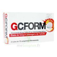 Gcform, Comprimé Effervescent à BOURBOURG