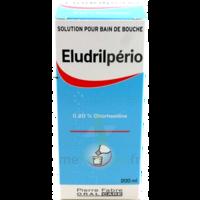 Eludrilperio 0,2 %, Solution Pour Bain De Bouche à BOURBOURG